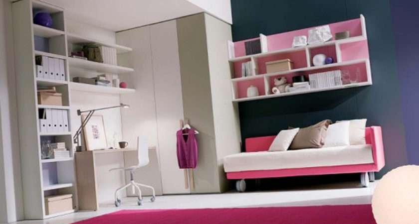 Bedroom Idea Ikea Sweet Girls Ideas Classic Alemanys