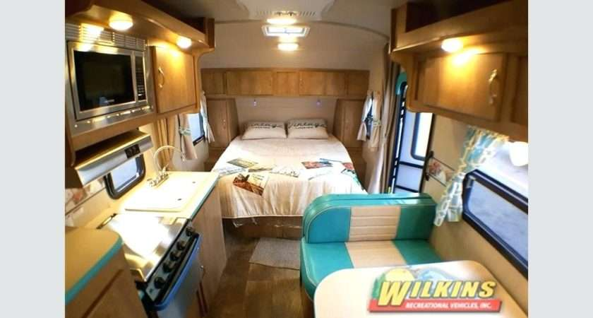 Bedroom Ideas Camper Van Remodel Hacks Interior Decor