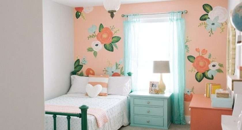 Bedroom Ideas Girls Decorspace