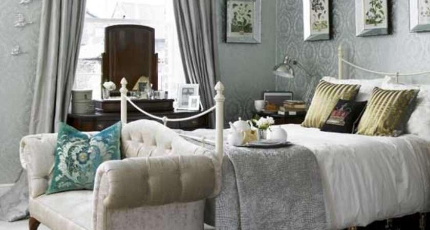 Bedroom Ideas Grasscloth