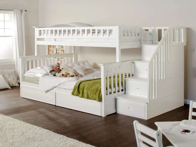 Bedroom Ideas Kids Room Boys Bunk Beds