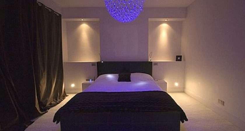 Bedroom Ideas Lighting Better Sleep