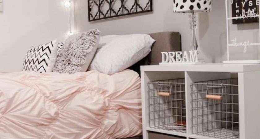 Bedroom Ideas Teenage Girls