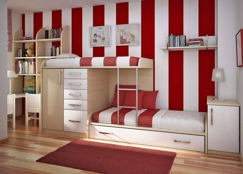 Bedroom Ikea Catalog Look Modern