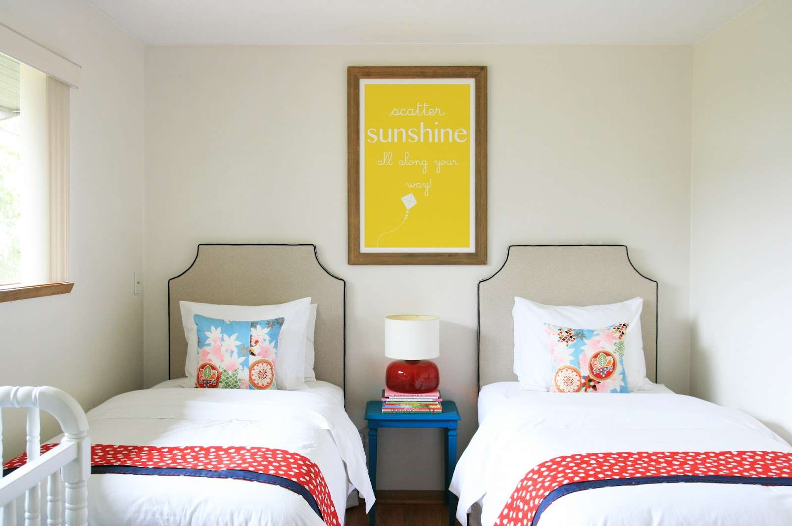 Bedroom Inspiring Colorful Ideas Boy Girl