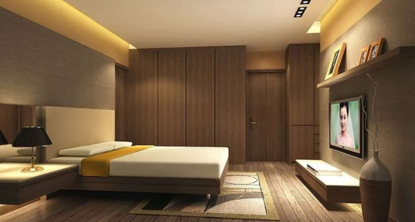 Bedroom Interior Design Awesome House