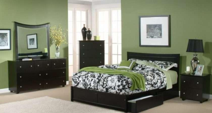 Bedroom Interior Design Color Schemes