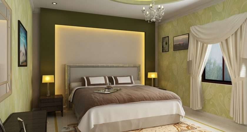 Bedroom Interior Design Cost