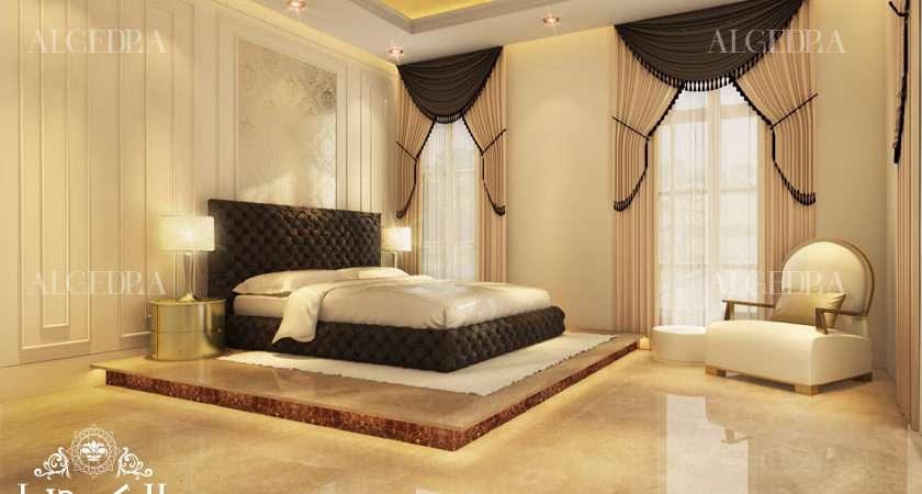 Bedroom Interior Design Master