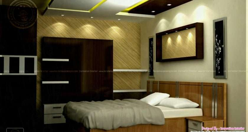 Bedroom Interior Designs Indian House Plans Living