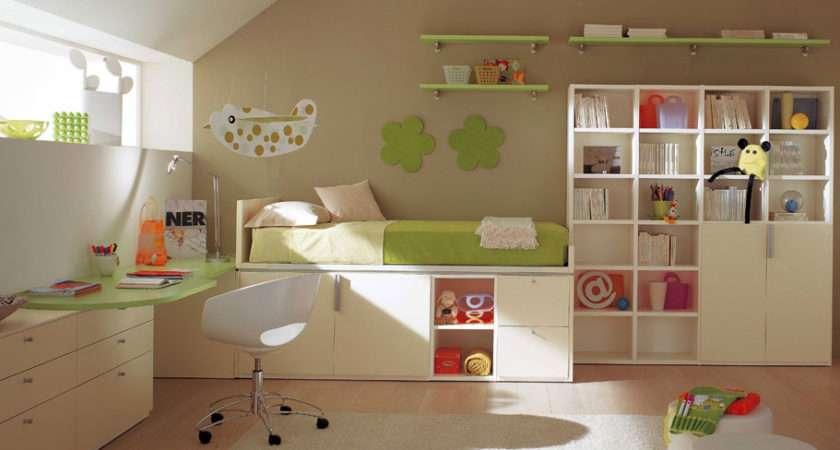 Bedroom Kids Inspirations Berloni Digsdigs