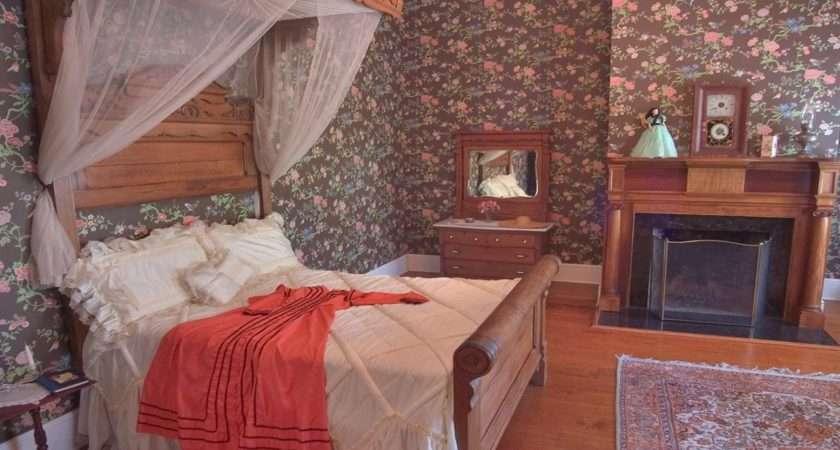 Bedroom Master Borders
