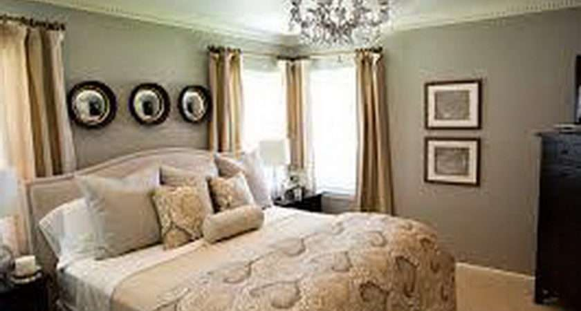 Bedroom Master Paint Color