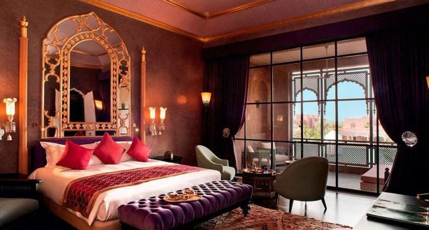 Bedroom Moroccan Furniture Inspired Chairs Sets