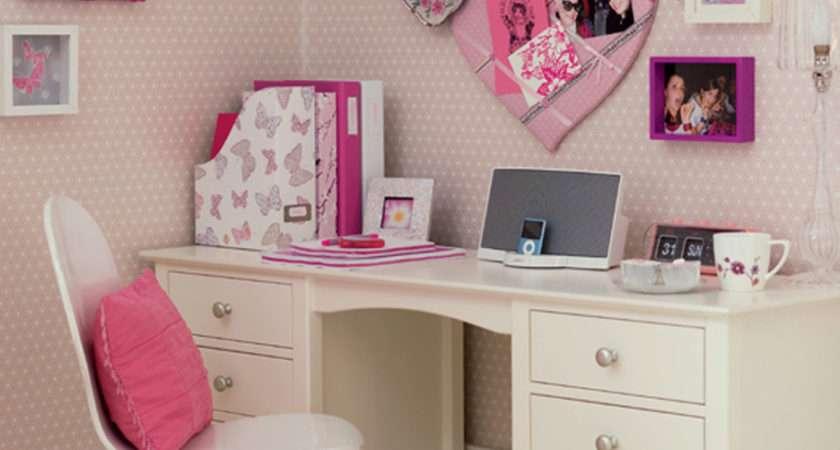 Bedroom Nice Home Furniture Design White Desk Designed