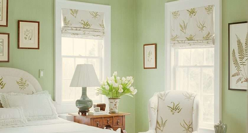 Bedroom Paint Colors Dream Boudoir