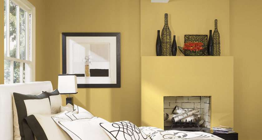 Bedroom Paint Ideas Kick Out Your Boredom Midcityeast