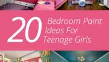 Bedroom Paint Ideas Teenage Girls Home Design Lover