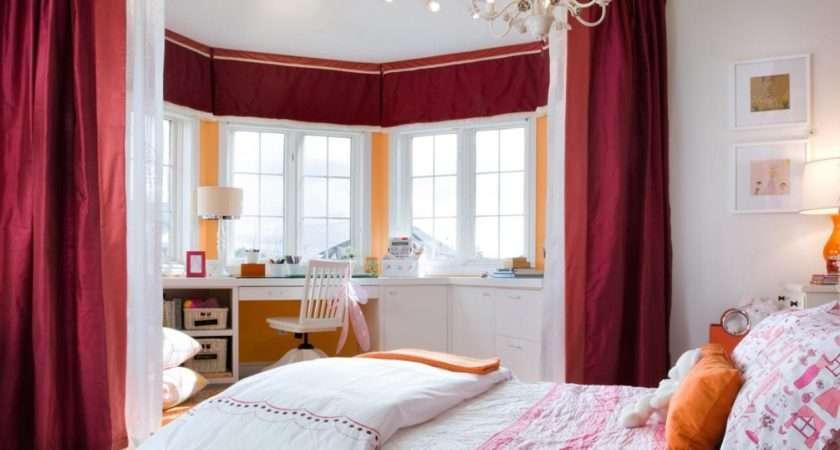 Bedroom Pink Friends Girls Ideas Stylishoms