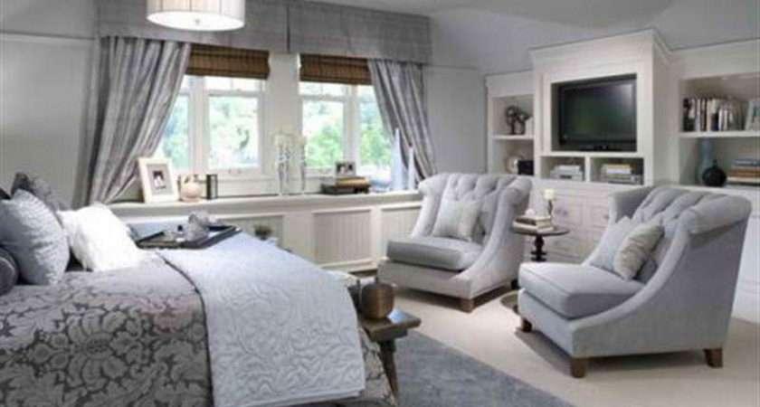 Bedroom Romantic Grey Ideas Apply