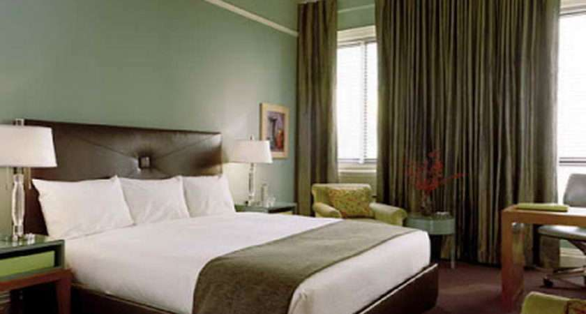Bedroom Selecting Suitable Small Paint Ideas