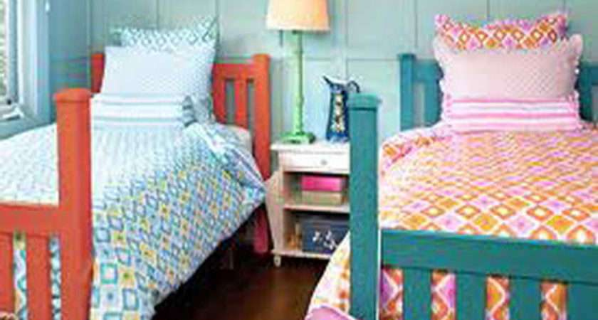 Bedroom Shared Kids Room Ideas Small