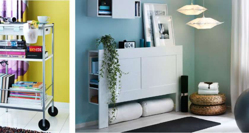 Bedroom Storage Solutions Ikea