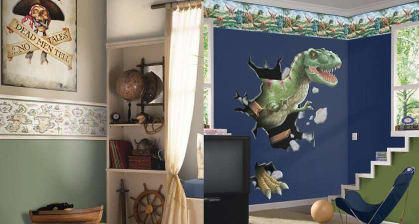 Bedroom Themes Boys Decor Ideas