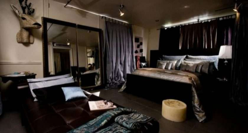 Bedroom Wall Bedrooms Design