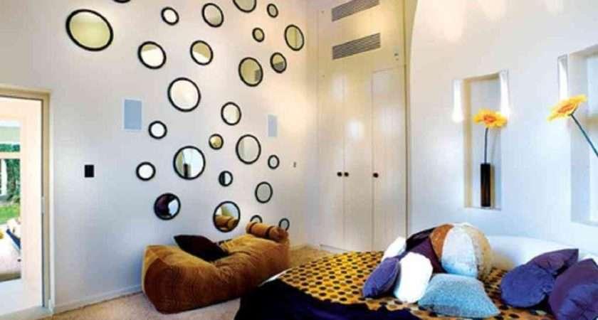 Bedroom Wall Decorating Ideas Budget Cheap Decor