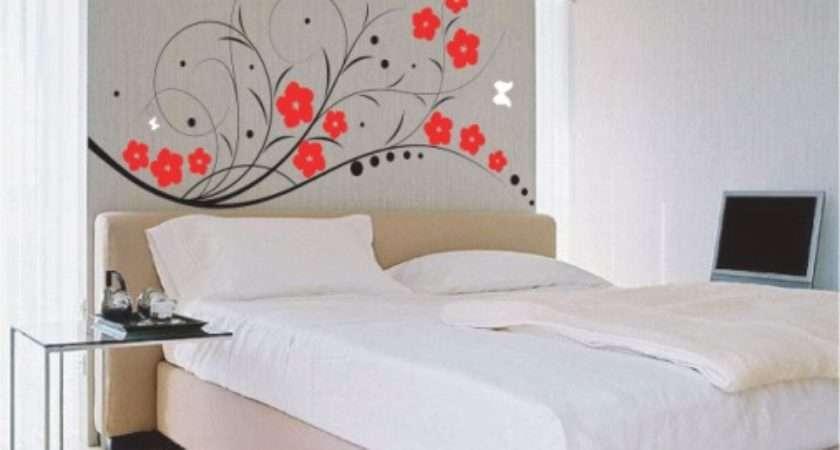 Bedroom Wall Design Ideas Modern