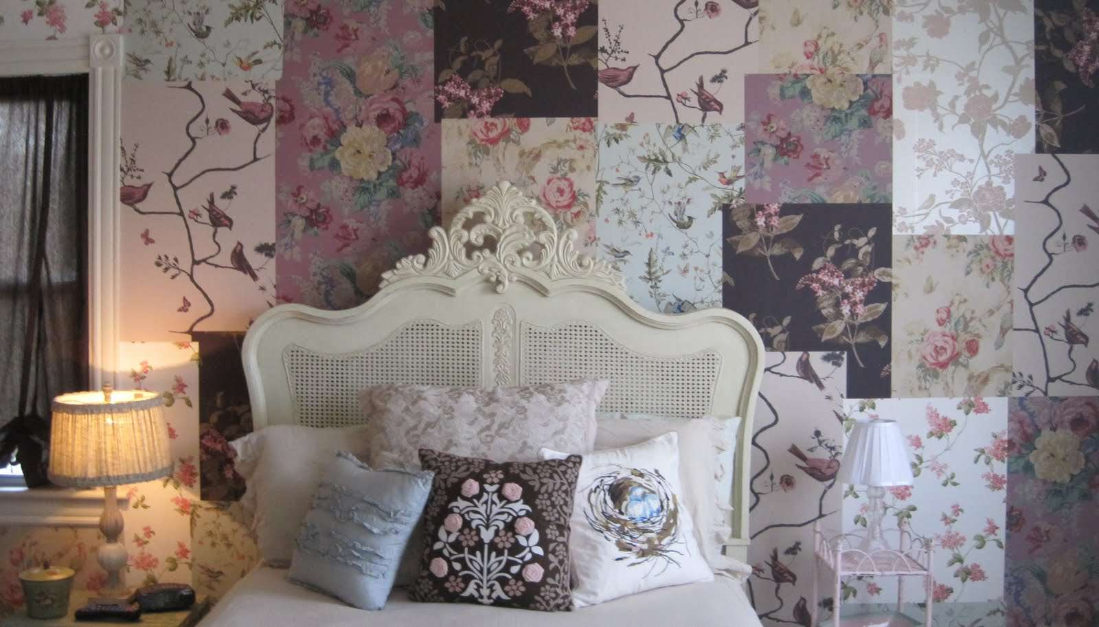 Bedroom Wallon