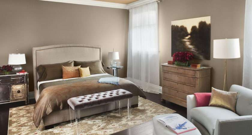 Bedroom Walls Color Combinations Easy Steps Create Best