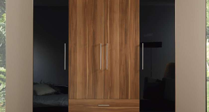 Bedroom Wardrobe Designs Marceladick