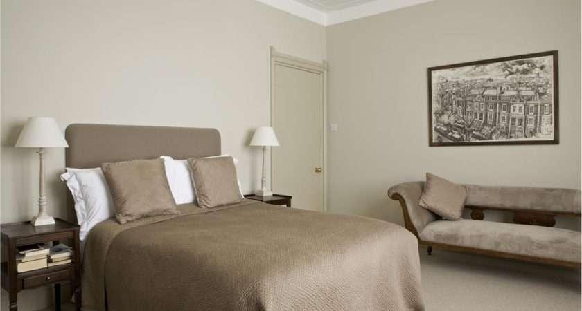 Bedroom Wimborne White Old