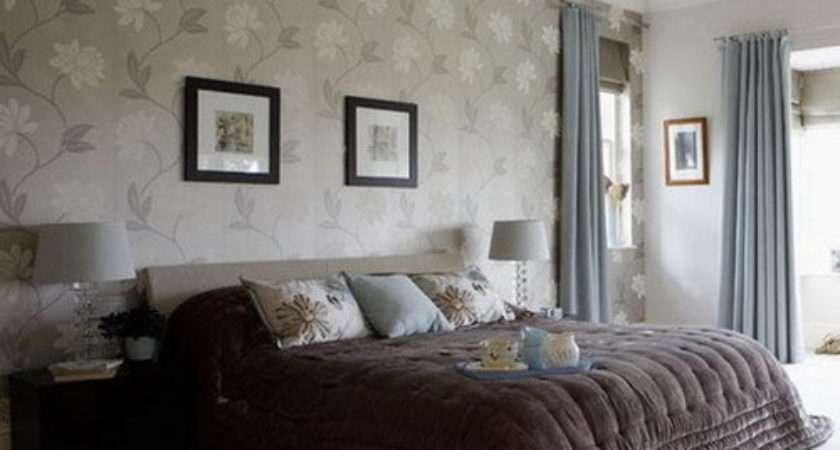Bedrooms Feature Walls Silk Interiors