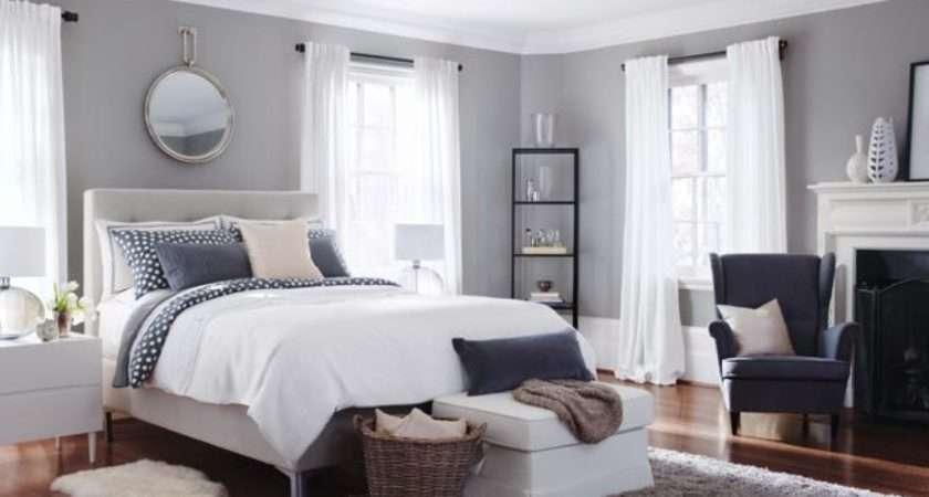 Bedrooms Inspiration Grey Pinterest