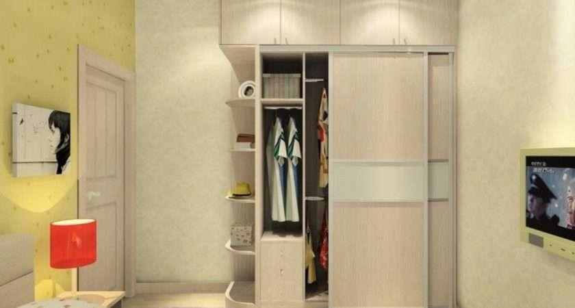 Bedrooms Interior Design Simple Wardrobe Wardrobes