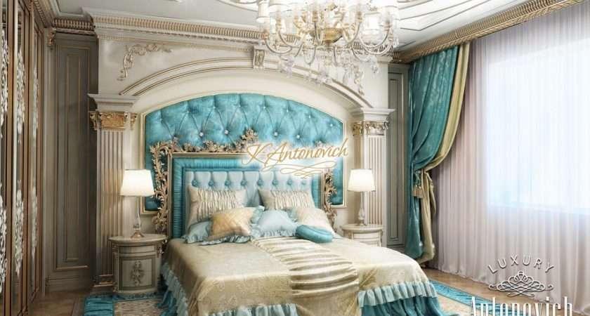 Bedrooms Interior Design