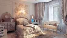 Bedrooms Traditional Elegance