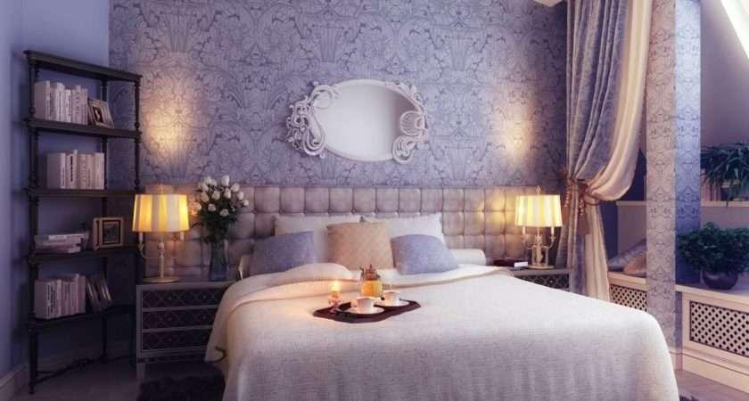 Bedrooms Traditional Elegance