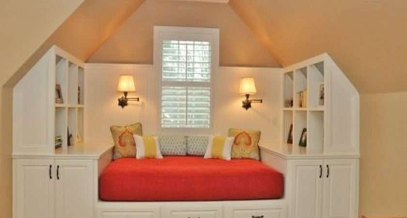 Beds Attic Rooms Awesome Loft Kids