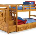 Beds Mail Order Bunk Twin All American