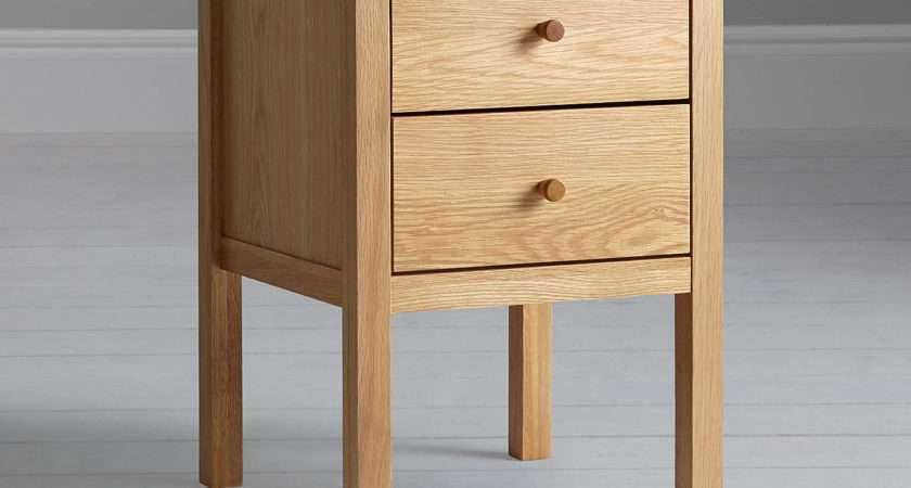 Bedside Tables Home Design