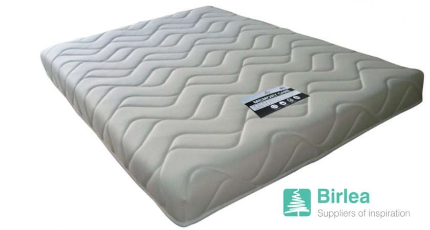 Bedstore Birlea Sleepys Memory Care Mattress