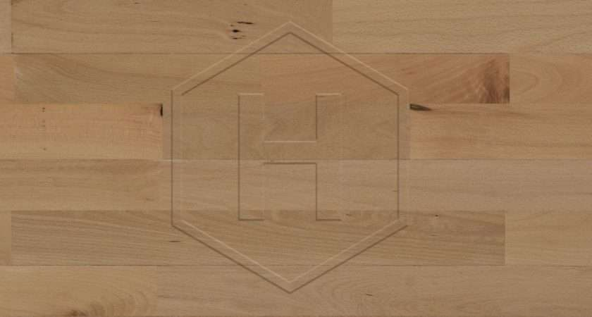 Beech Select Solid Sports Wood Flooring