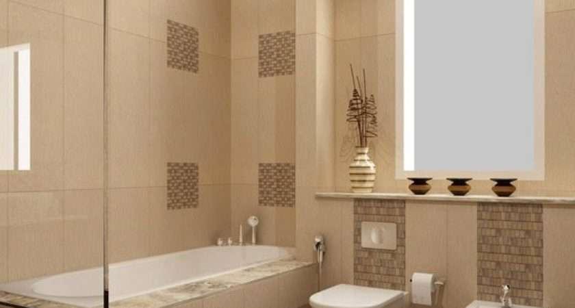 Beige Cream Bathroom Design Ideas Home Lover