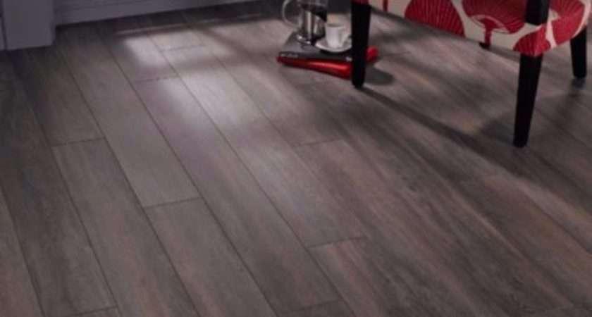 Belcanto Seville Spruce Effect Laminate Flooring