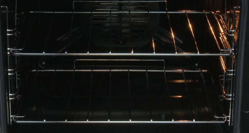 Belling Built Electric Double Oven Stainless Steel