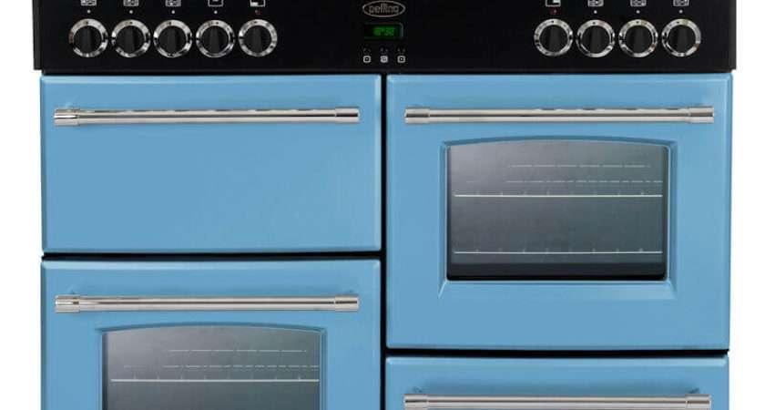 Belling Classic Dft Days Break Dual Fuel Range Cooker